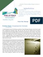 spirit of peace lutheran church newsletter april