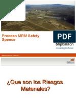 MRM Concepto y Proceso Capacitación