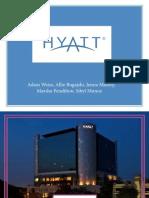 Hyatt Presentation FINAL