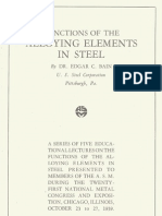Alloying Elements in Steel Chap.01
