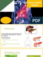 Páncreas agudo