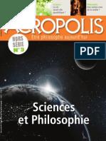 Revue philosophique Acropole Hors série 3