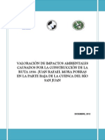 C Humboldt Estudio Impacto Rio San Juan 220113