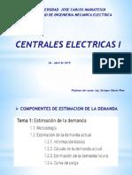 Curso de Centrales Electricas i - Parte i