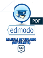Manual de Usuario Edmodo (para estudiantes)