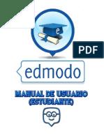 Manual de Usuario Edmodo (para estudiantes)
