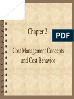 Management Accounting Chp2