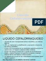 Liquido Cefaloraquideo y Pruebas de Laboratorio