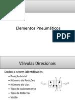 AUTO234d 2013 Elementos Pneumáticos