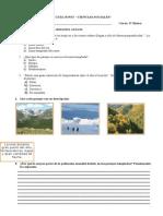 Guía de Estudio Cs. Sociales Junio