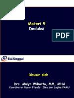 ESA160-9-deduksi-rev0.ppt