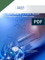 Estudio de mercado sector software en Estados Unidos