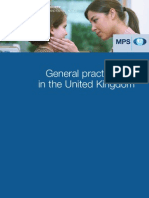 mps uk gp subscription rates for 2009