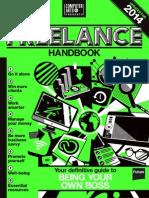 The Freelance Handbook