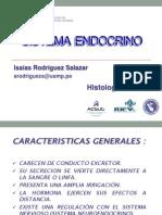 Sistema Endocrino Clase Grabacion