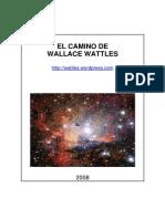 El Camino de Wallace Wattles