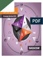 NASSCOM Strategic Review 2015 Executive Summary