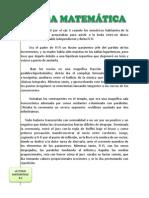 2. Lectura Matemática Grado 8.2