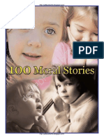 100 Moral Stories By Akramulla Syed