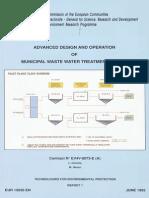 European water treatment code