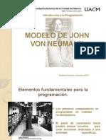 ModeloVN(Presentación12010 I)