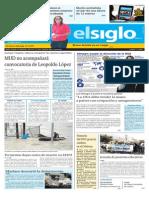 Edición Impresa El Siglo Miercoles 27-05-2015 1ccce5c1856