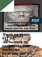 Diapositiva Platon