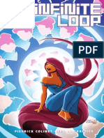 The Infinite Loop #2 (of 6) Preview