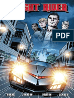 Knight Rider, Vol. 1 Preview