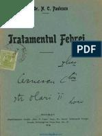 N Paulescu Tratamentul febrei.pdf