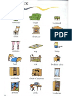 Furniture and Prepositions