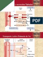 Tubular Processing