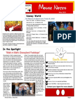 homt newsletter may 2015