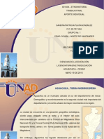 Diapositivas Aporte Sandra Plata
