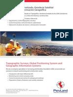 Peruland Brochure