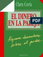 El Dinero en La Pareja, Clara Coria