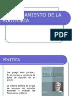 EL PLANEAMIENTO DE LA AUDITORIA.ppt