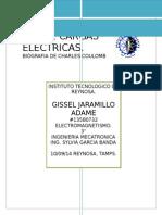 Ley de Cargas Electricas