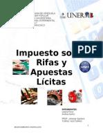 IMPUESTO SOBRE RIFAS Y APUESTAS LICITAS.docx