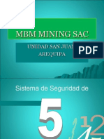 A 5 Puntos_ MBM