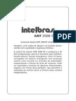 Manual AMT2008RF