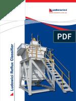 9075 Reflux Classifier Brochure