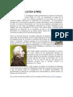 ECONOMÍA, biografias
