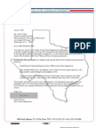 Wylie, Texas - request to join ICE 287(g) program