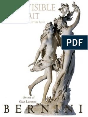Visible Spirit Bernini Sculpture Baroque