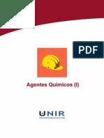 UC20 Agentes Quimicos I