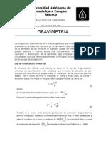 Metodos Magneticos y Gravimetricos