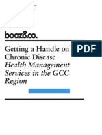 BoozCo Viewpoint Getting a Handle on Chronic Disease