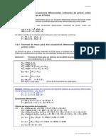 An-23 Ecuaciones Diferenciales Ordinarias Tercera Parte