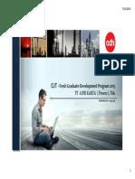000-OJT FGDP 2015